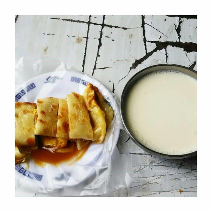 ザ・台湾 早餐店(朝ごはん)文化